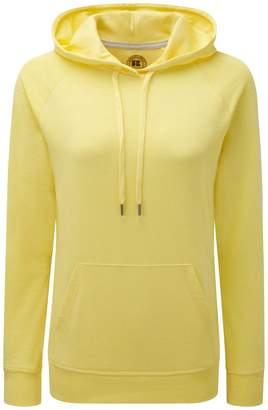 Russell Athletic Russell Womens/Ladies HD Hooded Sweatshirt (M)