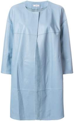 Desa 1972 three-quarter sleeve coat