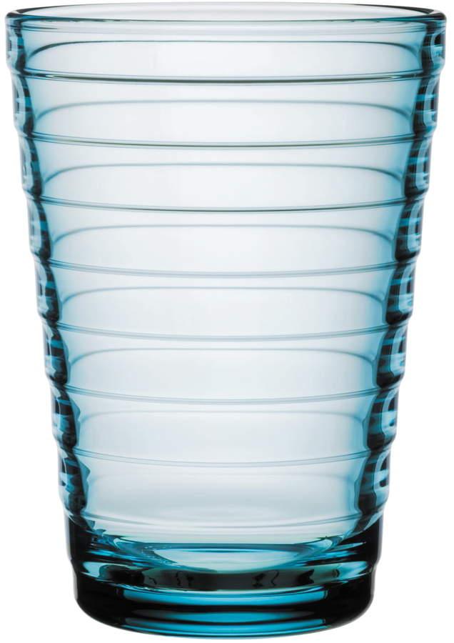 Aino Aalto Longdrinkglas 33 cl, hellbau