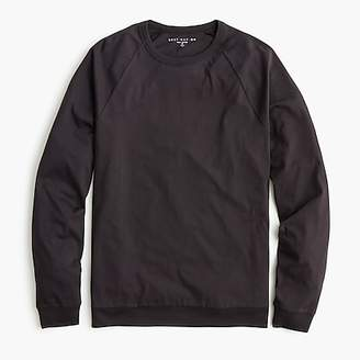 J.Crew Destination raglan-sleeve T-shirt in American Pima cotton