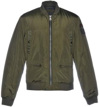 Blend of America Jackets