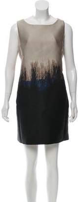 Mary Katrantzou Sleeveless Mini Dress