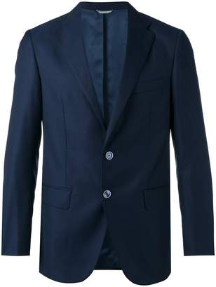 Fashion Clinic Timeless two-button blazer