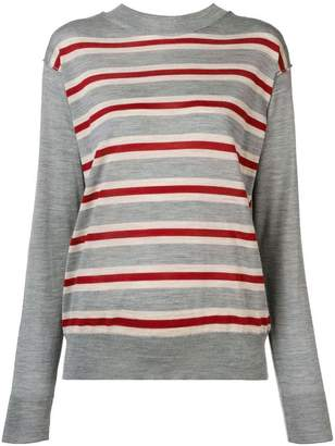 Sofie D'hoore Madrid striped sweater