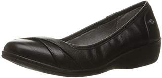 LifeStride Women's I-Loyal Flat $29.34 thestylecure.com