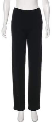 TSE High-Rise Wool Pants