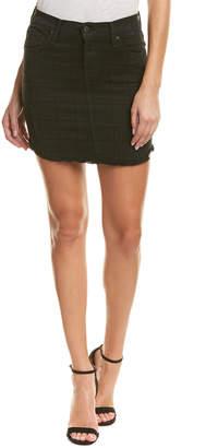James Jeans Daisy Denim Mini Skirt