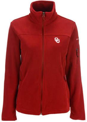 Columbia Women's Oklahoma Sooners Give and Go Jacket