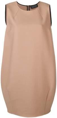 Gianluca Capannolo sleeveless dress