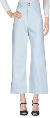 Apiece Apart Jeans
