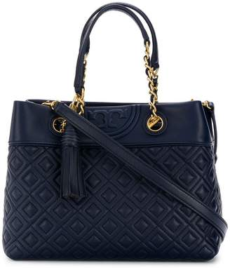 Tory Burch tassel shoulder bag