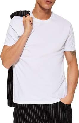 Topman Classic Crew Neck T-Shirt