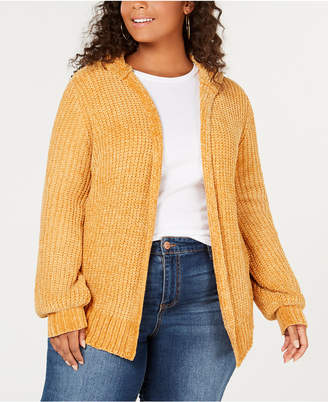 Gold Plus Size Womens Cardigan Sweaters Shopstyle