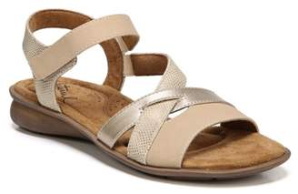 Naturalizer Jordana Wedge Sandal