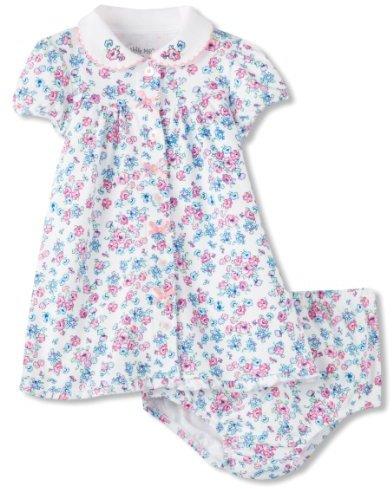 Little Me Baby-Girls Newborn Dainty F...