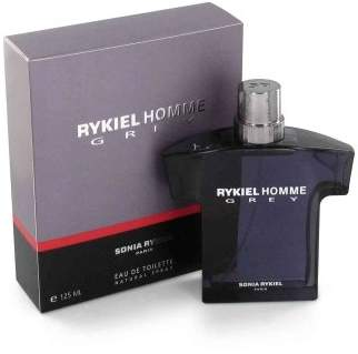 Sonia Rykiel Rykiel Homme Grey by Eau De Toilette Spray 4.2 oz Men