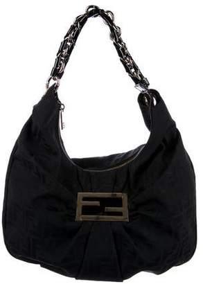 Fendi Zucca Mia Bag