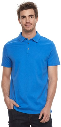Apt. 9 Men's Regular-Fit Soft Touch Stretch Interlock Polo