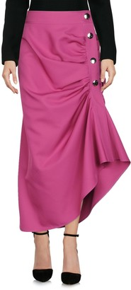Marni 3/4 length skirts - Item 35381072QJ