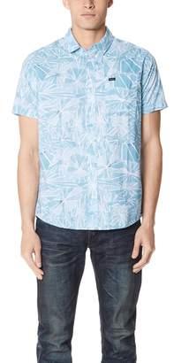 RVCA Blade Shirt