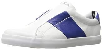 Nautica Women's Sail Tie Fashion Sneaker