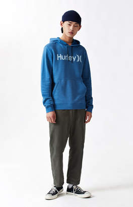 Hurley Surf Check One & Only Pullover Hoodie