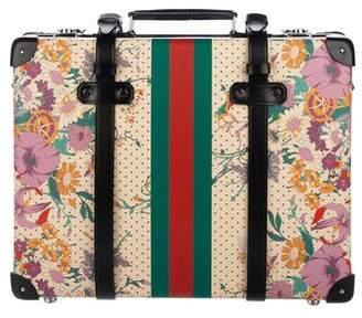Gucci 2018 Globe-Trotter Briefcase