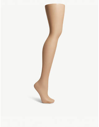 Wolford Sandal effect sheer tights