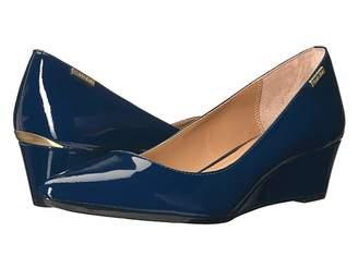 Calvin Klein Germina Wedge Women's Shoes