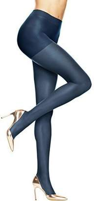 Hanes womens Absolutely Ultra Sheer Control Top Sheer Toe Pantyhose--3PK