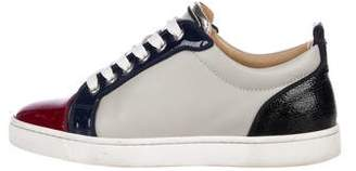 Christian Louboutin Louis Junior Sneakers