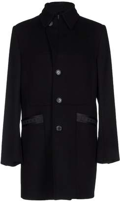 Richmond X Coats