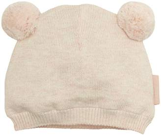Noppies Baby Girls' G Knit Iselin Hat,0-3 Months