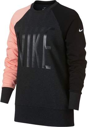 Nike Dry Graphic Pullover