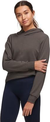 Basin and Range Plush Dolman Hoodie - Women's