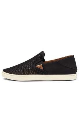 OluKai Mesh Slip-On Sneaker