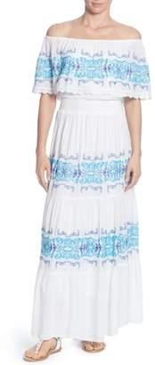 Catherine Malandrino Charise Maxi Dress