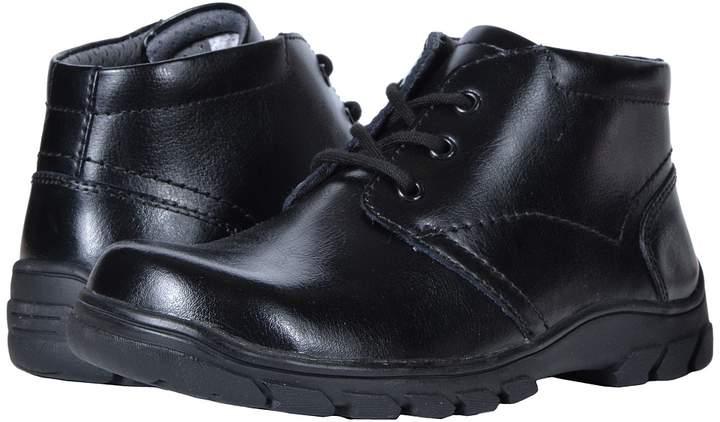 Florsheim Kids Getaway Chukka Boot, Jr. II Boys Shoes