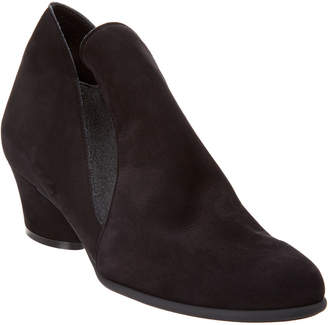 Arche Mucs Leather Bootie