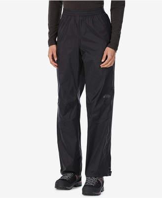 Ems Women Thunderhead Full-Zip Rain Pants