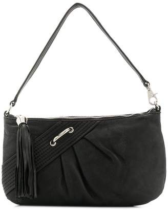 Coccinelle tassel shoulder bag
