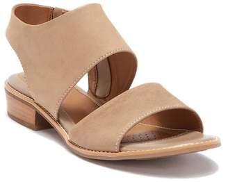 Sofft Nitara Slingback Strap Sandal
