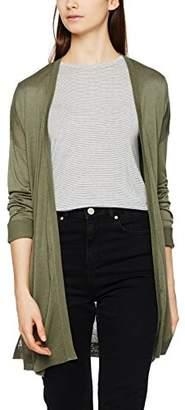 New Look Women's Longline Cardigan