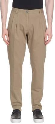 Mauro Grifoni Casual pants - Item 13140135PO