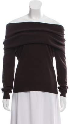 Michael Kors Rib Knit Top