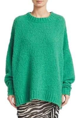 Etoile Isabel Marant Sayer Oversize Sweater