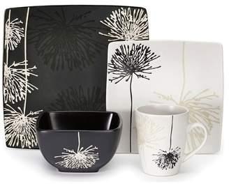 Cuisinart 16-Piece Glazed Ceramic Stoneware Set