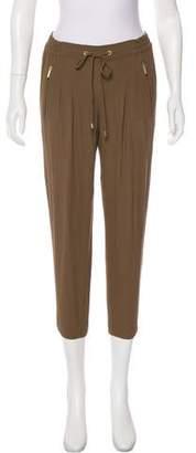 MICHAEL Michael Kors Mid-Rise Skinny Pants