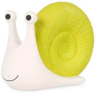 Snail B. Teether