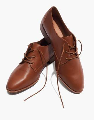Madewell The Frances Oxford